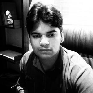 Profile pic of Vivek Mandrekar