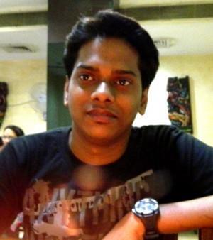 Profile pic of Yatish Asthana
